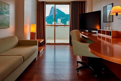Mercure Botafogo Mourisco photo 42