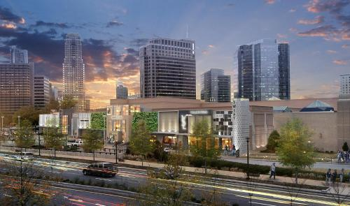 AC Hotel by Marriott Atlanta Buckhead at Phipps Plaza Photo
