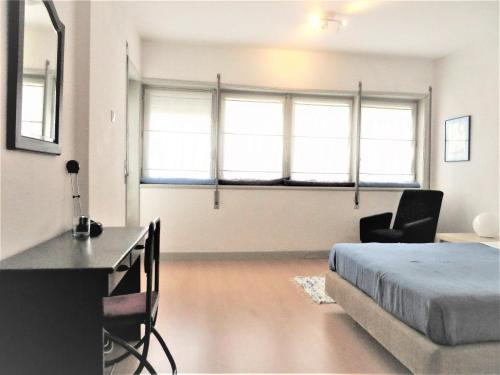 Double Room Oporto Campo Lindo Photo