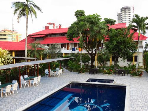 Hotel Puerto Ballesta Photo