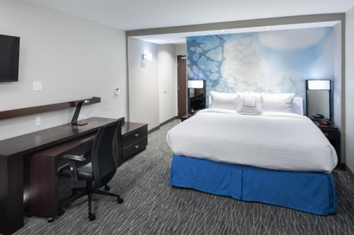 Courtyard by Marriott Dallas Plano/Richardson Photo