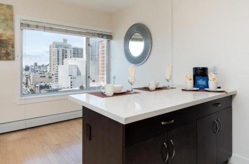 Global Luxury Suites at Pine Street - San Francisco, CA 94108