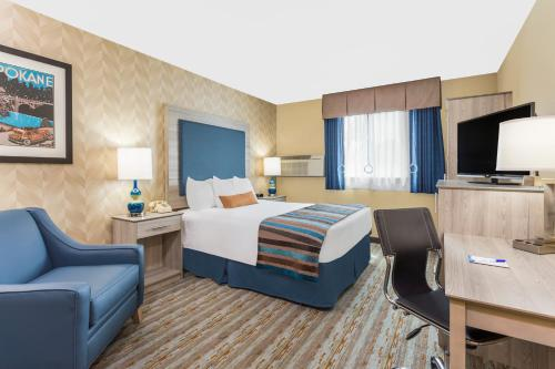 Baymont Inn & Suites Spokane Valley Photo