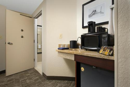 Springhill Suites by Marriott Jacksonville Airport Photo