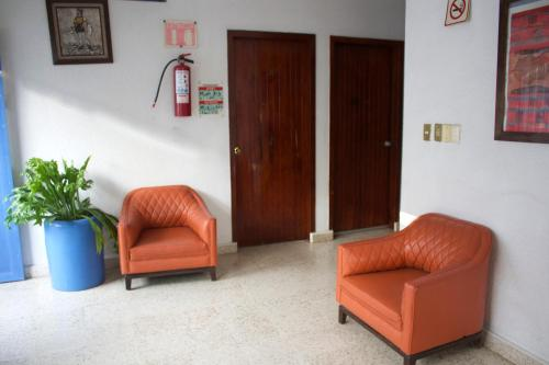 Hotel Acuario Catemaco Photo