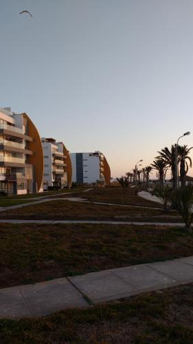 Paracas Apartment Photo