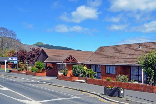 Mosgiel Regency Motel