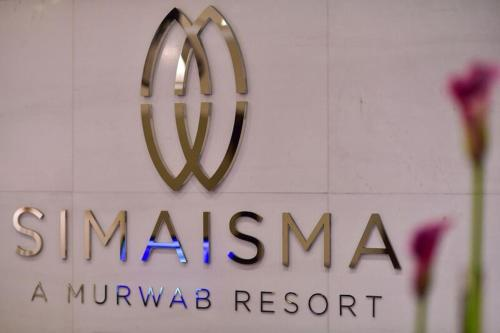 Simaisma A Murwab Resort Photo