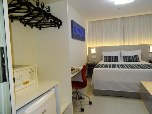 Bristol Easy Plus Hotel – Lapa Rio Photo