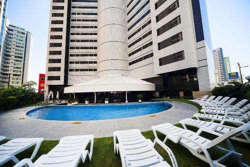 Comfort Hotel Fortaleza Photo