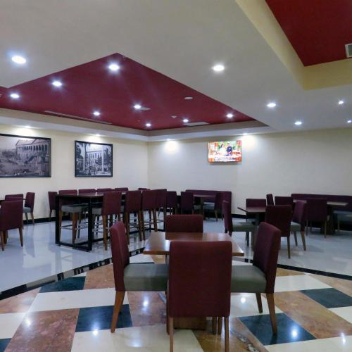 Hampton Inn Tampico Zona Dorada Photo