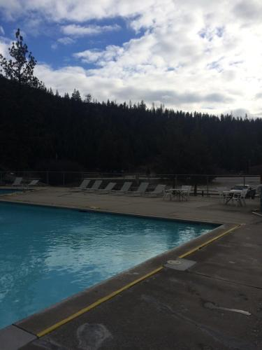 Lolo Hot Springs Photo