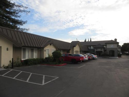 Best Western Silicon Valley Inn Photo