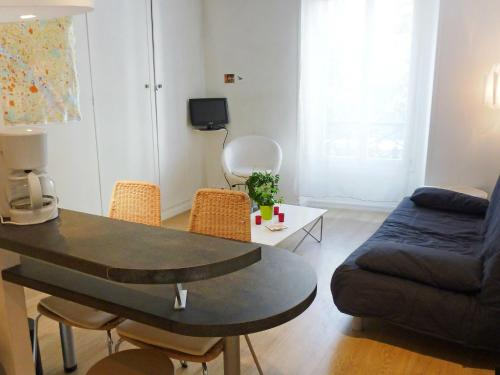 Apartment Geoffroy Saint Hilaire photo 6