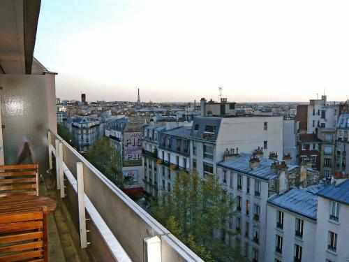 Apartment Saint Ouen photo 7