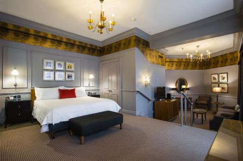 Waldorf Astoria Edinburgh - The Caledonian photo 80