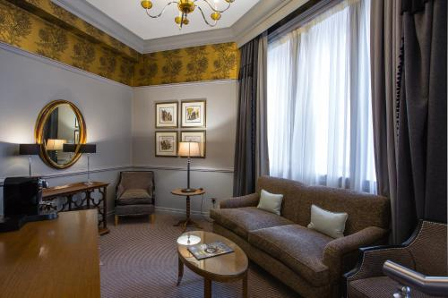 Waldorf Astoria Edinburgh - The Caledonian photo 72