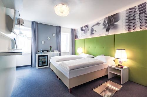 Boutique Hotel Donauwalzer impression