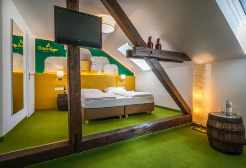 Boutique Hotel Donauwalzer photo 76