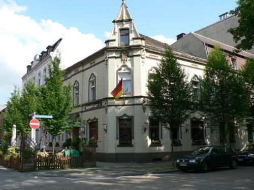 Stadt-Gut-Hotel Zum Rathaus