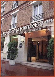 Abc Champerret**