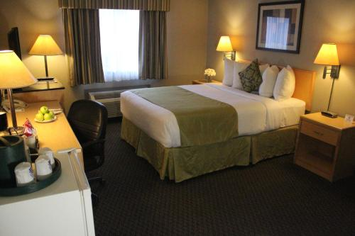 Vantage Inn & Suites Photo