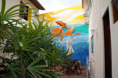 Hostel da Barra Photo
