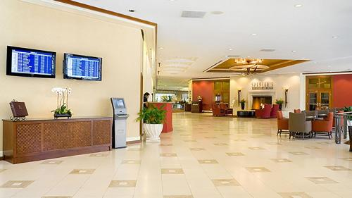 DoubleTree by Hilton San Jose Photo