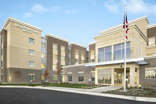 Residence Inn by Marriott St. Paul Woodbury Photo