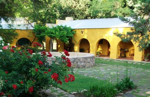 Foto de Bed and Breakfast Estancia Ni�a Paula