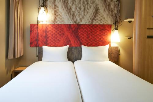 ibis Birmingham Bordesley photo 28