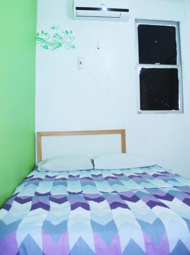 Apartamento Mobiliado AptCE Photo
