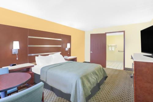 Days Inn Fayetteville Photo