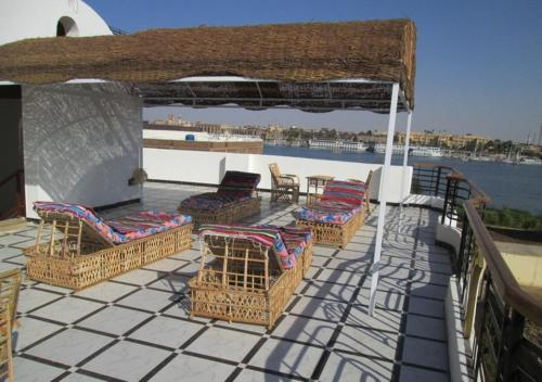 Nile Paradise Apartments, Luxor