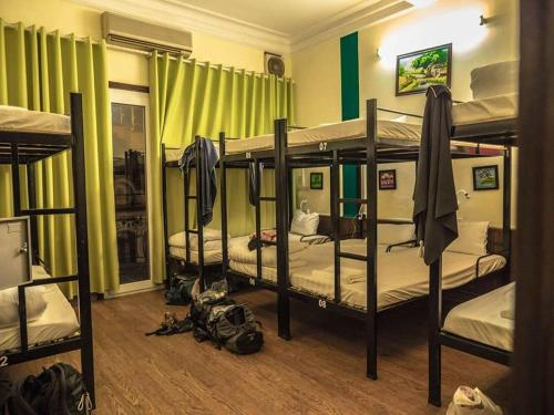 Hanoi Backpackers Hostel photo 24