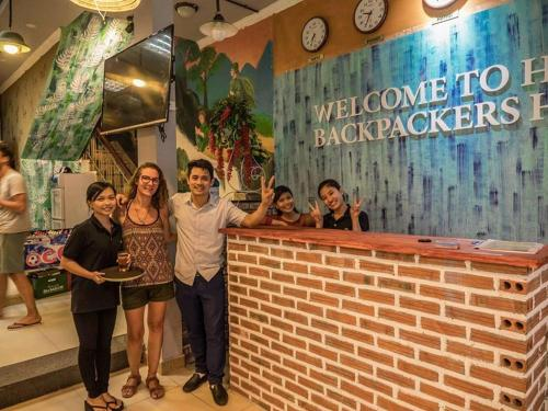 Hanoi Backpackers Hostel photo 26