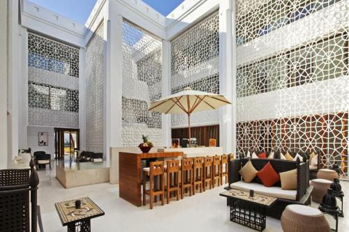 Hilton Luxor Resort & Spa Louxor