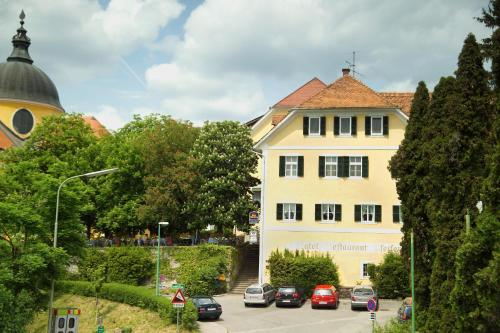 Hotel Pfeifer zum Kirchenwirt