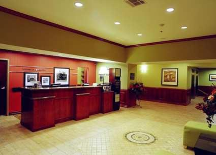 Hampton Inn & Suites Greenville in Greenville