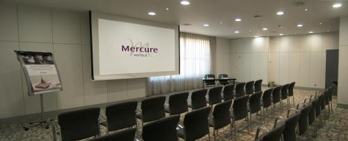 Hotel Mercure Lisboa photo 31