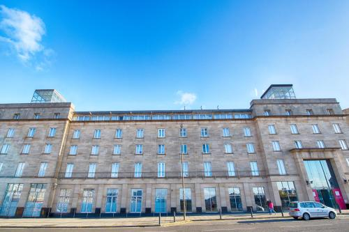Leonardo Royal Hotel Edinburgh photo 8