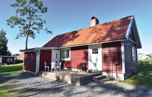 Two-Bedroom Holiday Home in Habo