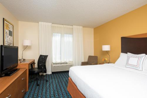 Fairfield Inn & Suites Bloomington Photo
