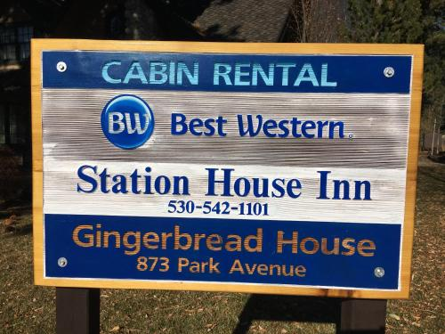 Best Western Station House Inn Photo