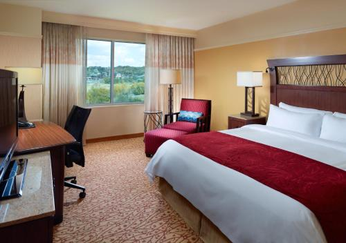 MeadowView Marriott Conference Resort and Convention Center Photo