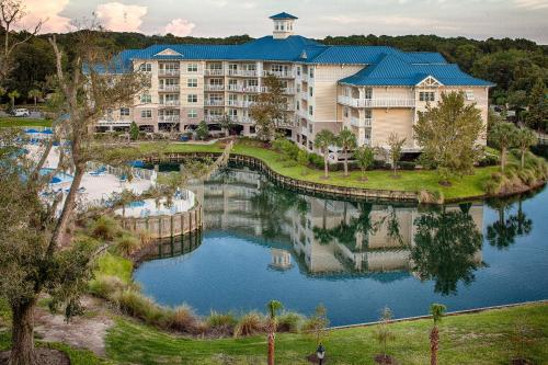 Bluewater by Spinnaker Resorts Photo