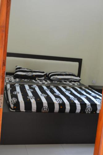 Dili Central Backpackers, Dili