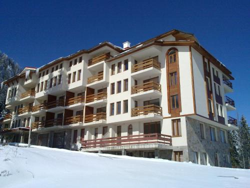 Hotel Rositsa