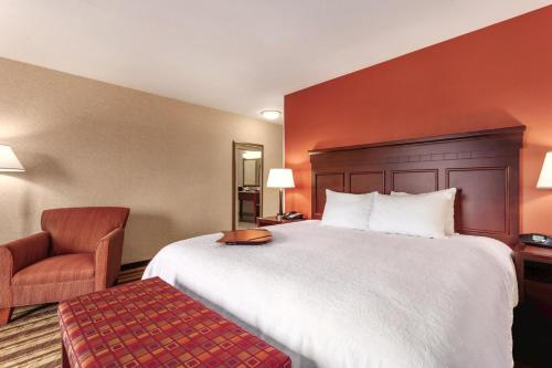 Hampton Inn Detroit/Southgate Photo