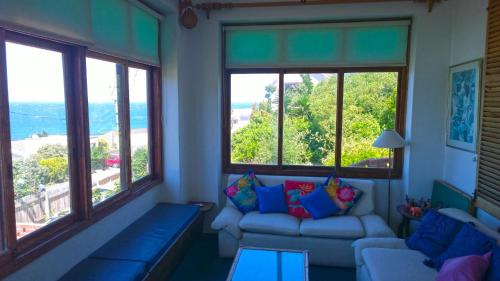 See view holiday house Photo